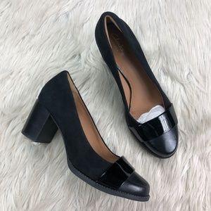 NWOB Clarks Artisan Pump / Heels